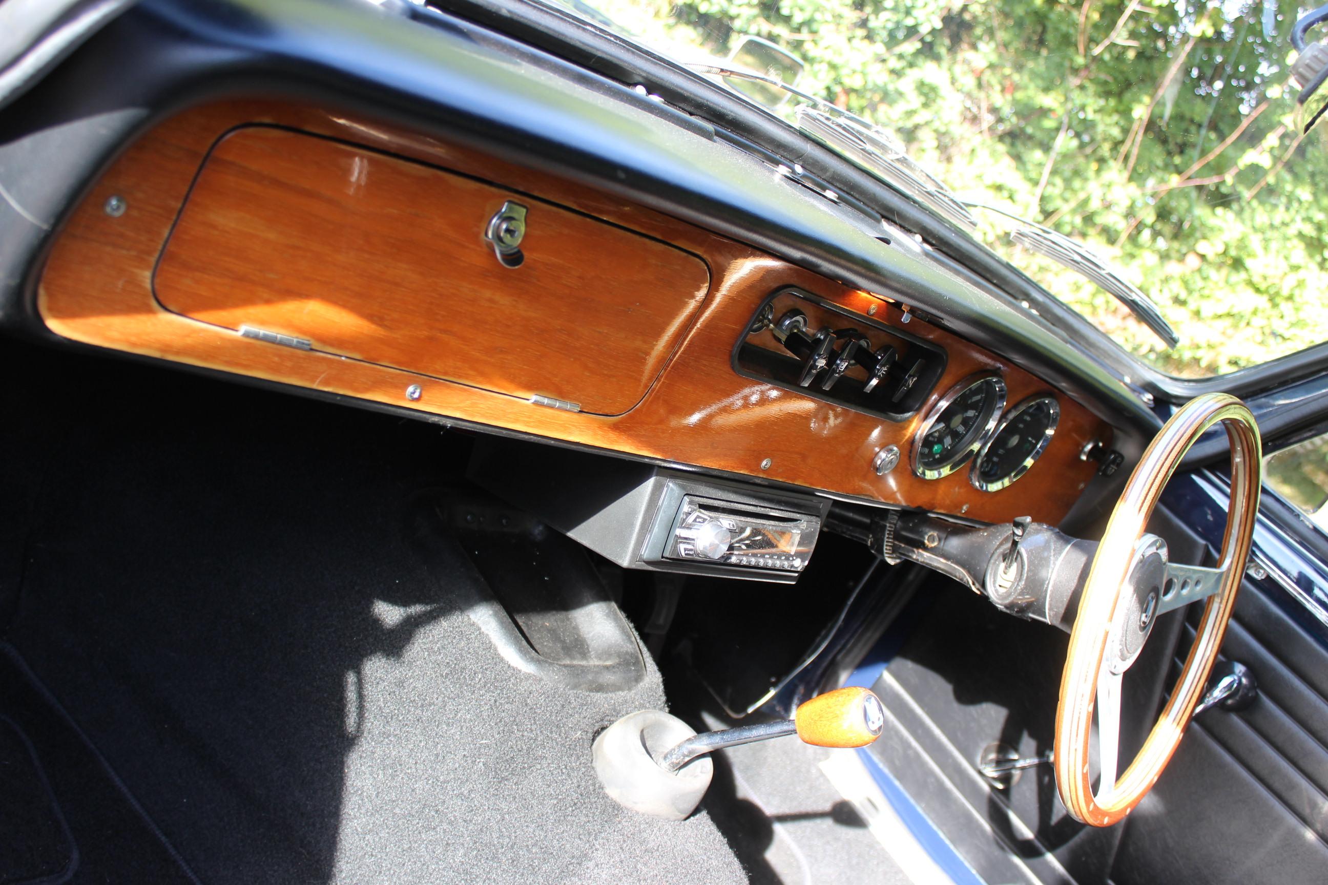 1969 triumph herald 13  60  u0026 39 cv u0026 39  convertible