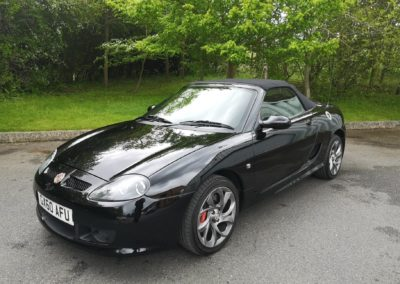 2010 Audi A1 £7,995